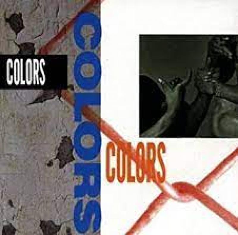 Colors - SoundTrack (CD)