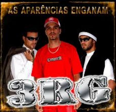 3RG - As Aparencias Enganam (CD)