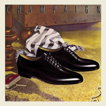 Champaign - How About Us (Expanded Version) IMPORTADO