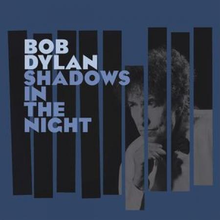 LP Bob Dylan - Shadows in the Night IMPORTADO LACRADO