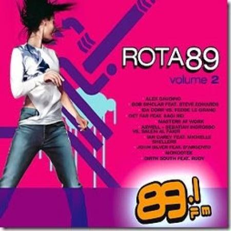 Rota 89 - Vol. 2 (CD)