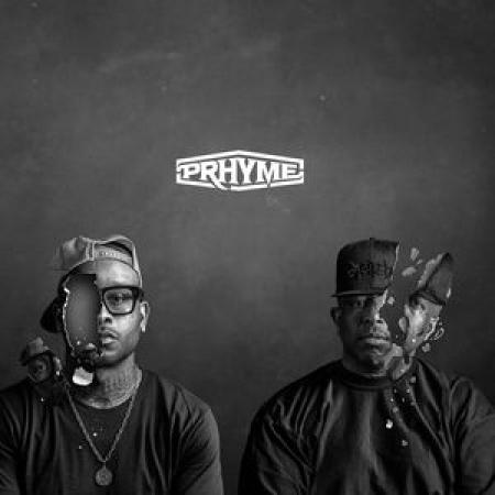 PRhyme - PRhyme (Digipack) IMPORTADO (LACRADO)