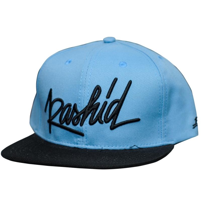 BONE RASHID - MODELO 1