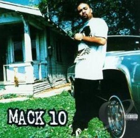 Mack 10 - Mack 10 (CD)