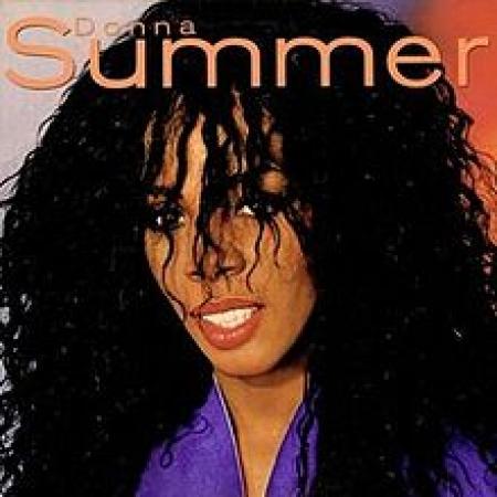 Donna Summer - Donna Summer (CD)
