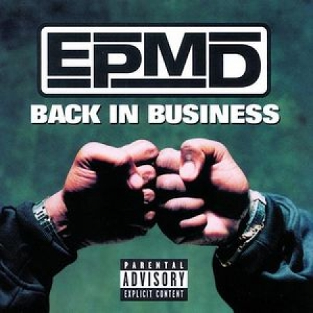 EPMD - Back In Business (CD)