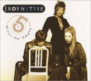 Brownstone - 5 Miles To Empty (CD Single)