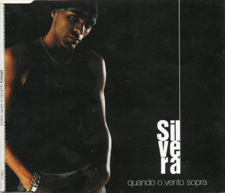 Silvera - Quando O Vento Sopra (CD Single)