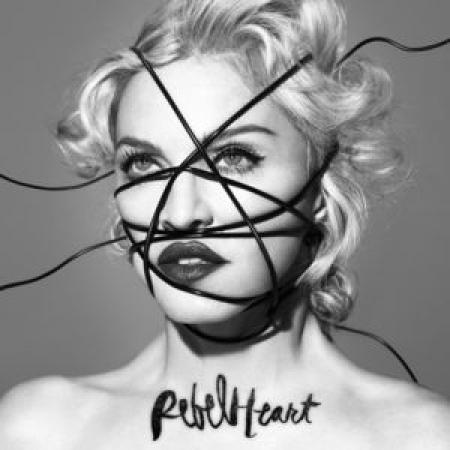 MADONNA - Rebel Heart (Deluxe) IMPORTADO