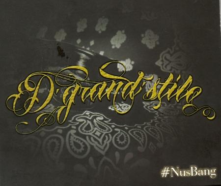 D Grand Stilo - NusBang (RAP NACIONAL)