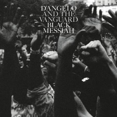 LP DAngelo and The Vanguard - BLACK MESSIAH (VINYL DUPLO IMPORTADO LACRADO)