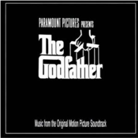 LP The Godfather - TRILHA SONORA DO FILME IMPORTADO LACRADO