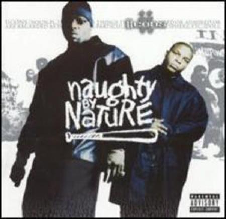 LP Naughty By Nature - IICONS VINYL DUPLO IMPORTADO LACRADO