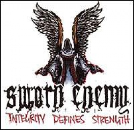 Sworn Enemy - Integrity Defines Strength (CD)