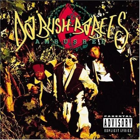 Da Bush Babees - Ambushed (CD)