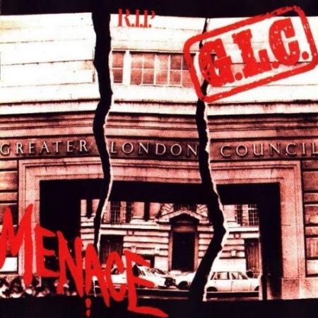 G.L.C. - The Best of Menace (CD)