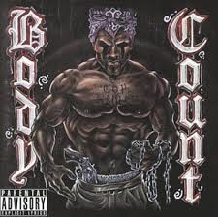 Body Count - Body Count (CD) USADO