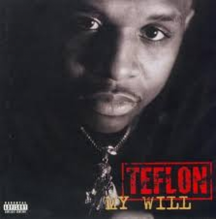Teflon - My Will (CD)