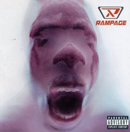 Rampage - Scouts Honor By Way of Blood (CD)