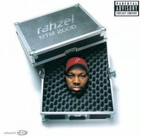 Rahzel - Make The Music 2000 (CD)