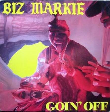 LP Biz Markie - Goin Off