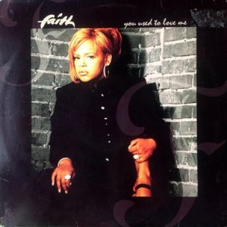 LP Faith Evans - You Used To Love Me