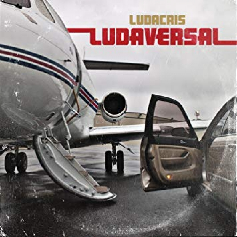 Ludacris - Ludaversal IMPORTADO (CD)
