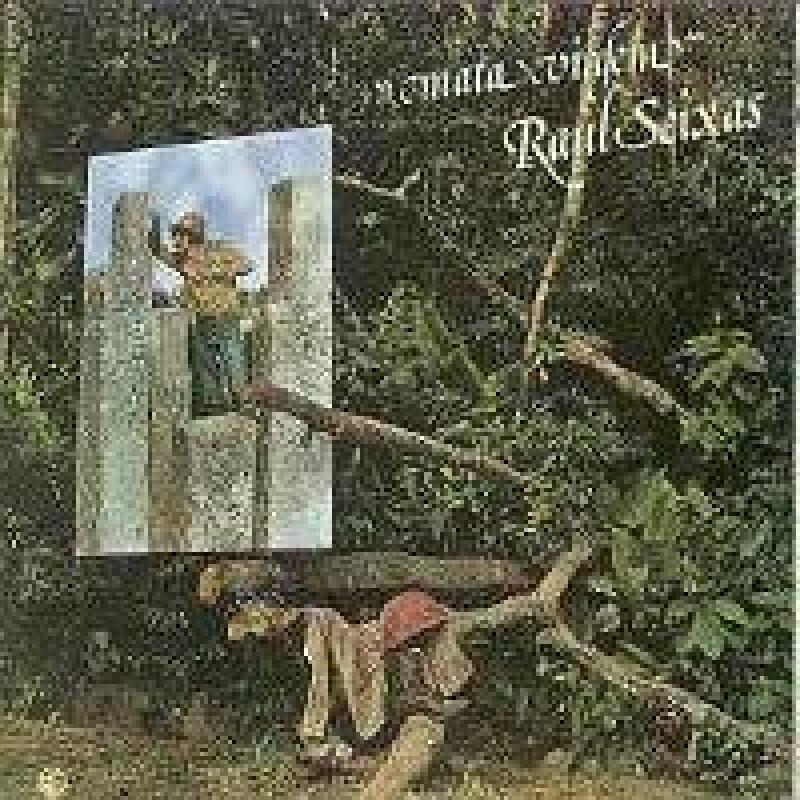 Raul Seixas - Mata Virgem (CD)