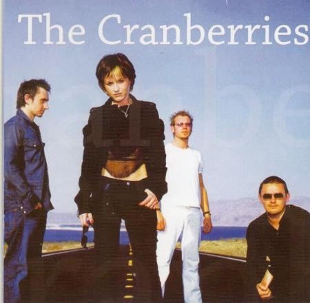 THE CRANBERRIES (CD)