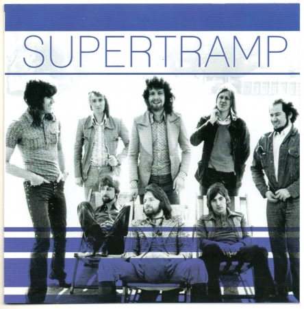 SUPERTRAMP (CD)