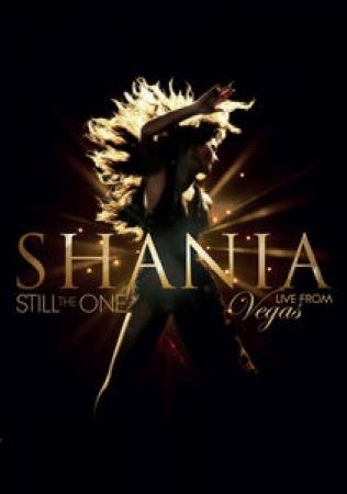 Shania Twain Still The One Live  Vegas IMPORTADO