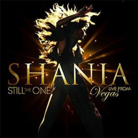 Shania Twain Still The One Live Vegas Importado Gringos