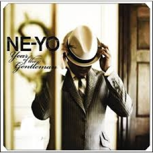 Ne-Yo - Year of the Gentleman (CD)
