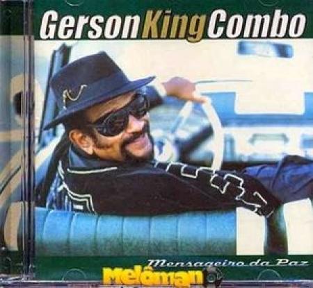 Gerson King Combo - Mensageiro da Paz