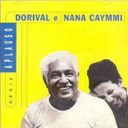 Dorival E Nana Caymmi - Serie Aplauso (CD)