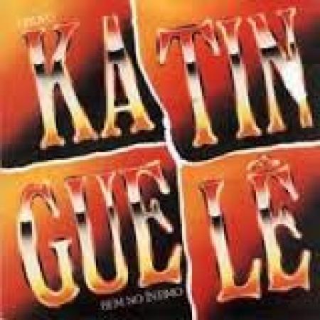 Katinguele - Bem No Intimo (CD)