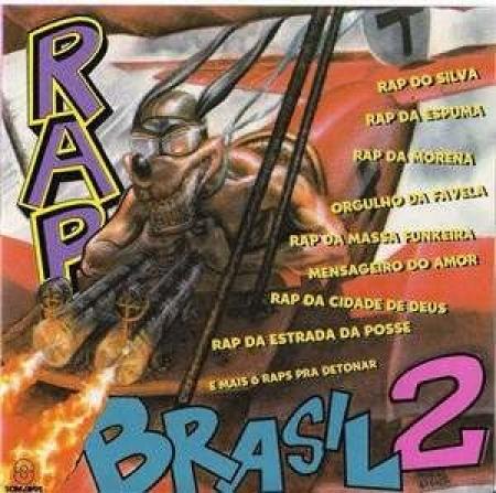 Rap Brasil 2
