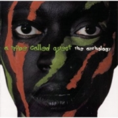 A TRIBE CALLED QUEST - THE ANTHOLOGY (CD)