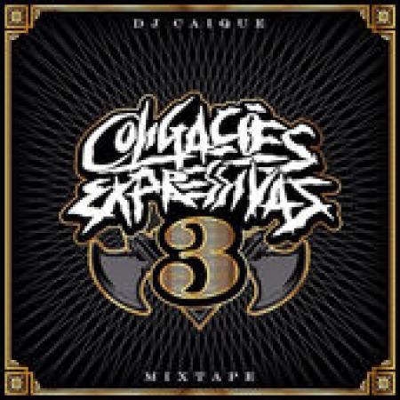 DJ Caique - Coligacoes Expressivas 3 ( Cd Duplo )
