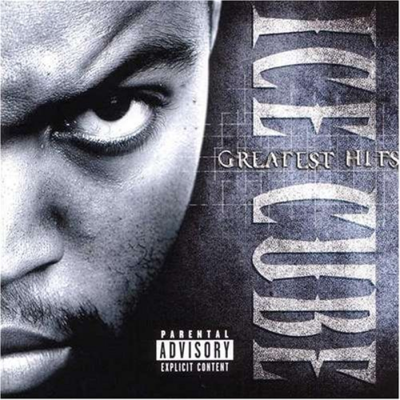 Ice Cube - The Greatest Hits (CD)