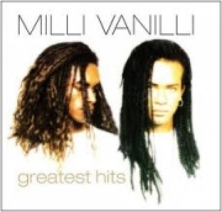MILLI VANILLI - GREATEST HITS (NACIONAL)