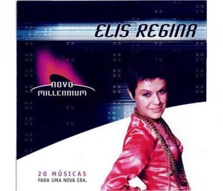 Elis Regina - Novo Millennium