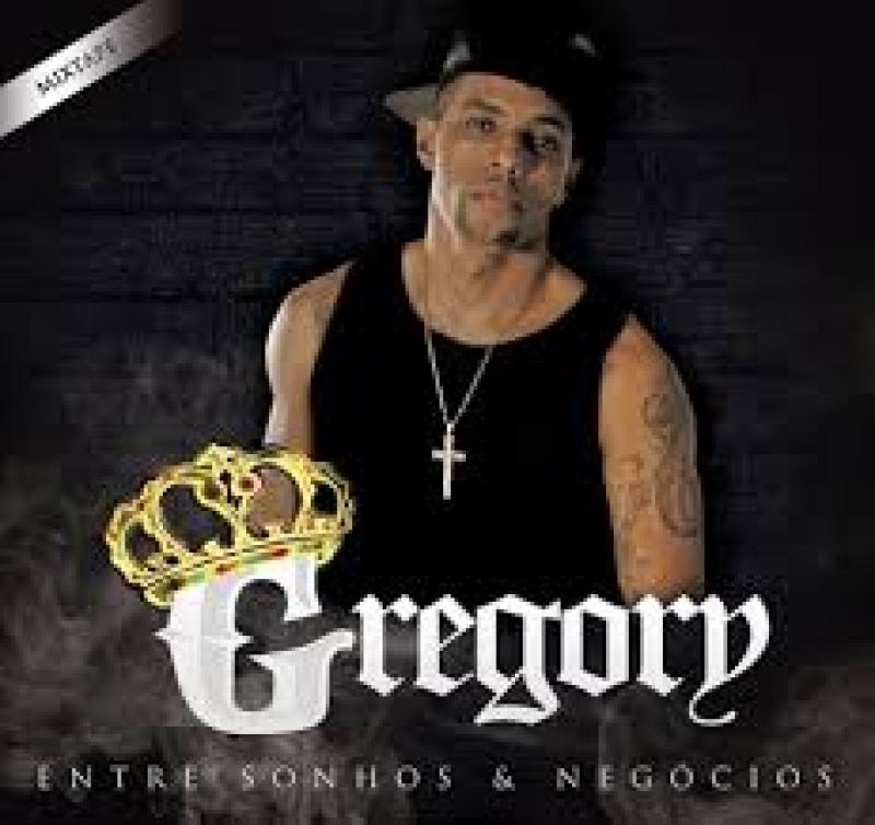 Gregory - Entre Sonhos Negocios (CD)