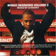 DJ Marky Presents: Bingo Sessions, Vol. 2 (IMPORTADO)