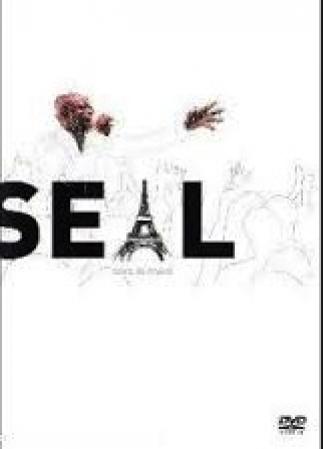 Seal - Live In Paris (DVD) + (CD) LACRADO