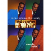 Kirk Franklin - And The Family Watcha Lookin 4 DVD