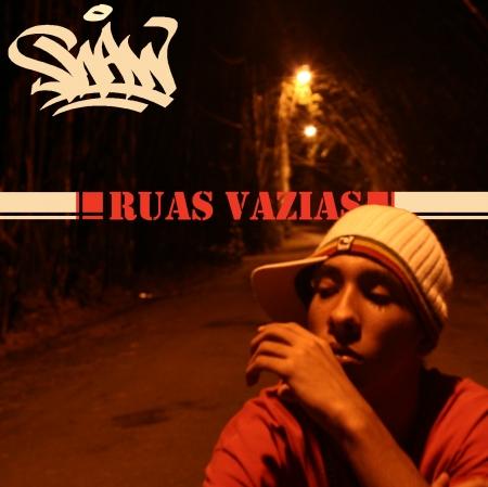 Shaw - Ruas Vazias (CD)