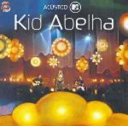 Kid Abelha - Acústico Mtv - Kid Abelha (CD)