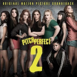 LP Pitch Perfect 2 O.S.T. (VINYL IMPORTADO LACRADO)