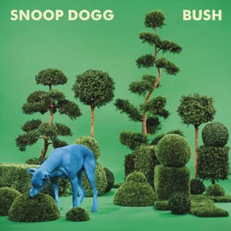 Snoop Dogg Bush Nacional (CD)